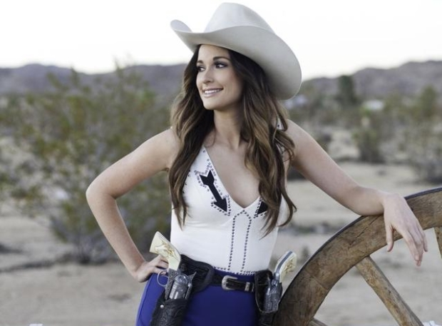 Kacey Musgraves Debuts 'Follow Your Arrow' Music Video