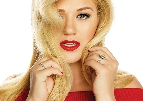 Kelly Clarkson Releases 'Underneath the Tree' Music Video