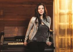 Krystal Keith: Pregnant!