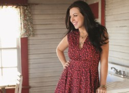 Krystal Keith Gains Momentum As Opry Debut Approaches