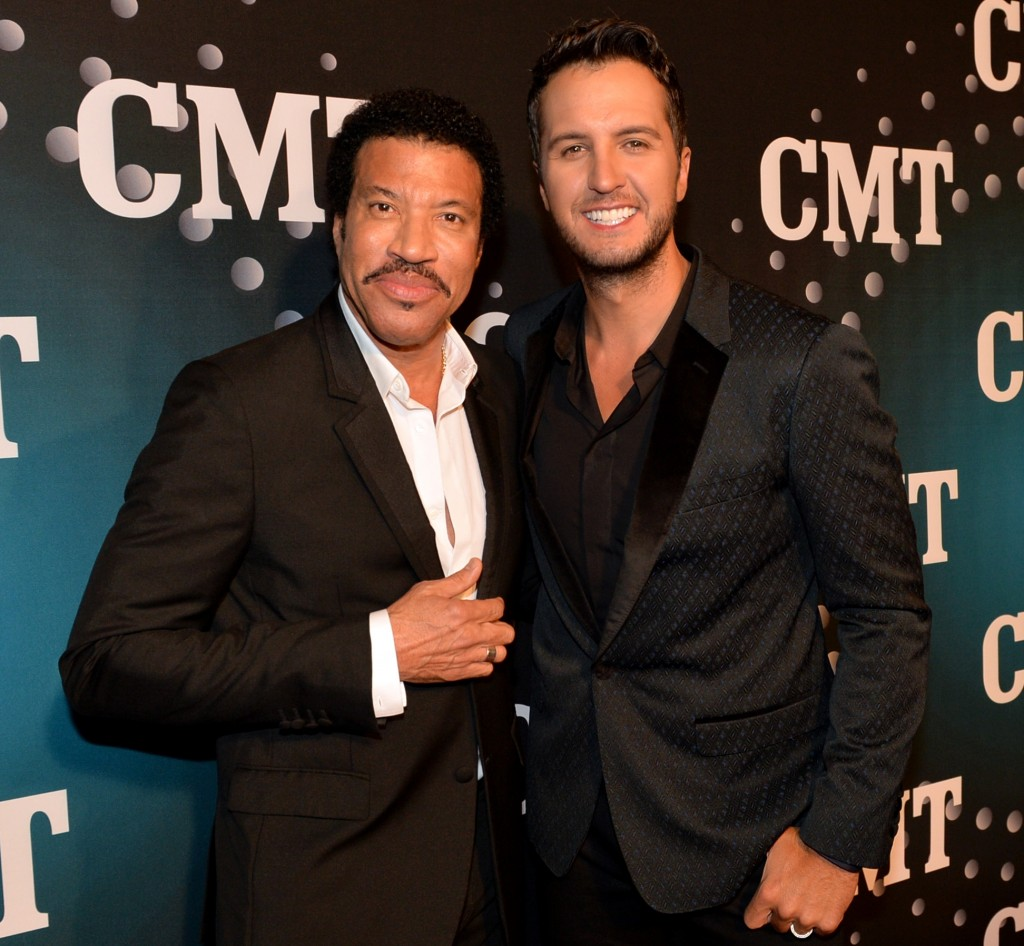 CMT Artists Of The Year 2013 - Red Carpet
