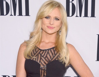 Miranda Lambert Offers First Look at New Shoe Line