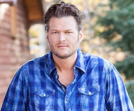 Blake Shelton's 'Boys Round Here' Tops Country Dance Club Hits of 2013