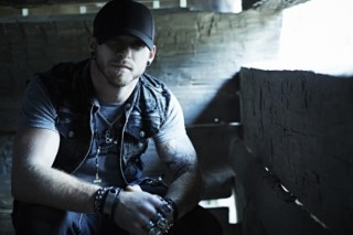 Brantley Gilbert Announces Take It Outside Tour