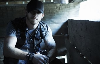 Brantley Gilbert Announces Summer Tour