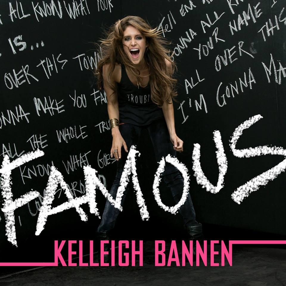 Kelleigh Bannen - Famous