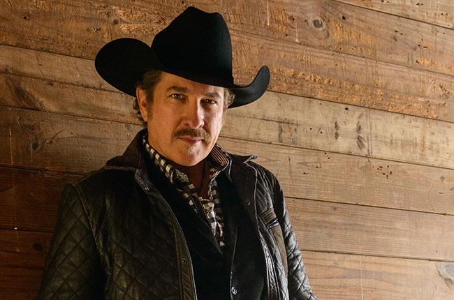 Kix Brooks Kix Brooks Premieres 39High In The Saddle39 Music Video From
