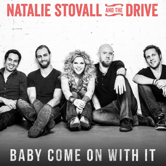 Natalie Stovall and the Drive - CountryMusicIsLove