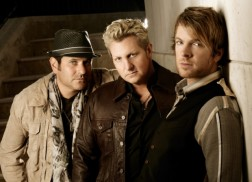 Rascal Flatts Are Ready To Sing All The Hits On Tour