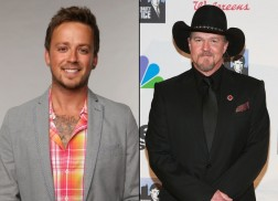 Love and Theft's Stephen Barker Liles Gives Eyewitness Account Of Trace Adkins Cruise Ship Incident