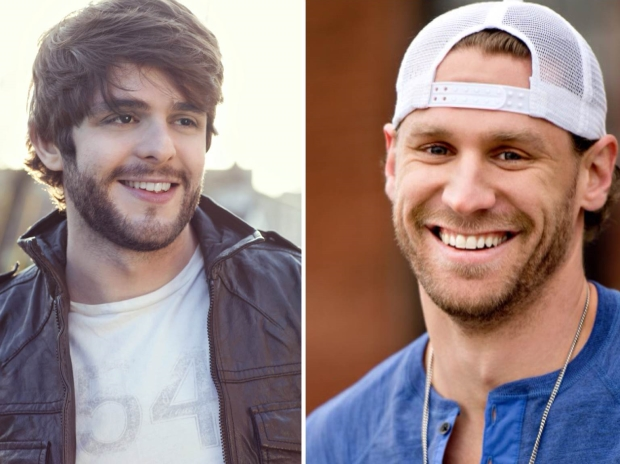 ACM Lifting Lives Announces 2014 Club Benefit Shows Featuring Thomas Rhett, Chase Rice & More