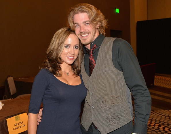 Bucky Covington and Fiancée Welcome Baby Girl
