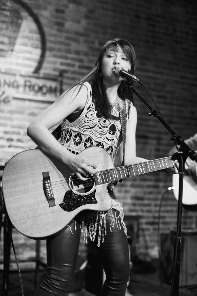 Caroline Kole - 5th Annual CMIL Benefit - CountryMusicIsLove
