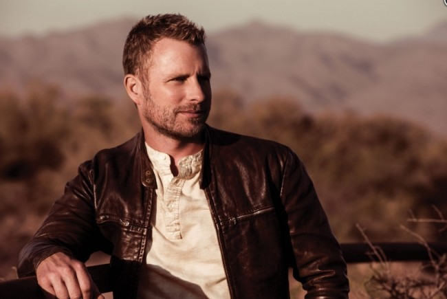 Dierks Bentley to Headline 2016 Honda NHL All-Star Festivities