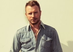 Dierks Bentley Gets Country Music Hall of Fame and Museum Exhibit
