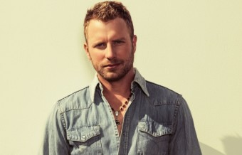 Dierks Bentley Receives Huge Honor