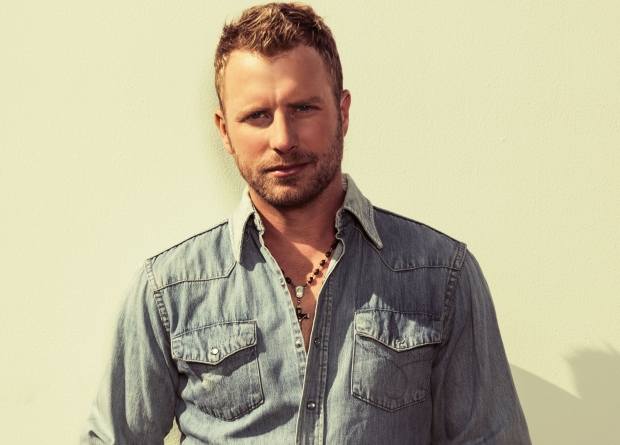 Dierks Bentley's Whiskey Row Coming To Nashville