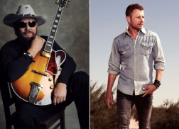 Hank Williams Jr., Dierks Bentley & More Join Rock The Ocean's Tortuga Music Festival