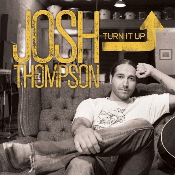 Josh Thompson - CountryMusicIsLove