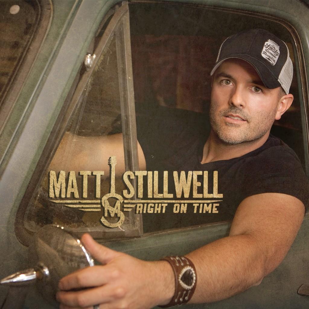 Matt Stillwell - CountryMusicIsLove