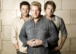 Rascal Flatts Bring 'Riot' To Life In Moving New Music Video