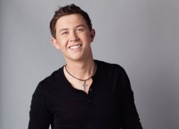 Scotty McCreery Extends See You Tonight Tour
