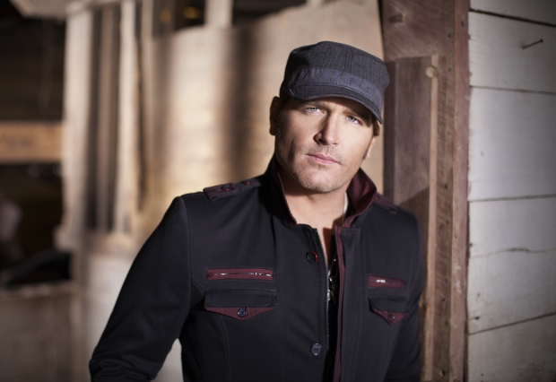 Jerrod Niemann To Launch Get Your Buzz Back Tour This Fall