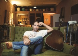 Josh Thompson To Release Lost Sessions In Two Volume EP, 'Change'