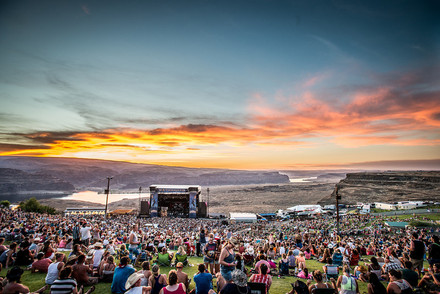 2014 Watershed Festival Sells Out In 10 Minutes