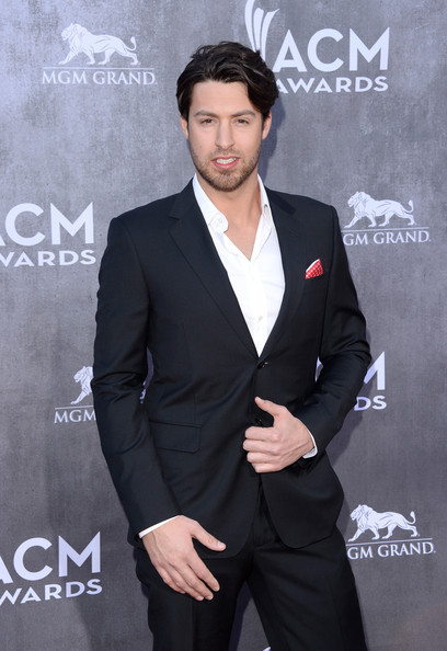 Austin Webb - 49th Annual ACM Awards - CountryMusicIsLove