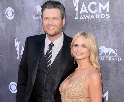 PHOTOS: 'The 49th Annual ACM Awards' – Red Carpet Arrivals