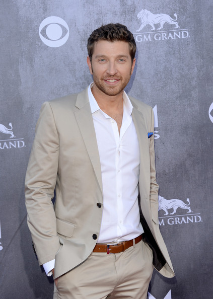 Brett Eldredge - 49th Annual ACM Awards - CountryMusicIsLove