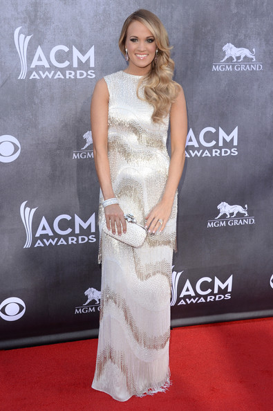 Carrie Underwood - 49th Annual ACM Awards - CountryMusicIsLove