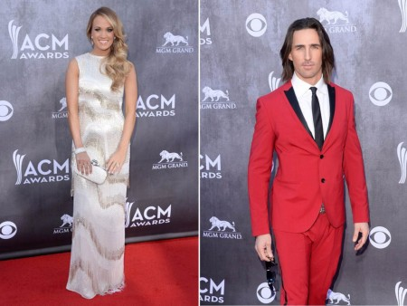 Best & Worst Dressed at 'The 49th Annual ACM Awards'
