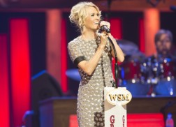 Grand Ole Opry To Kick Off CMA Fest With Star-Studded Shows