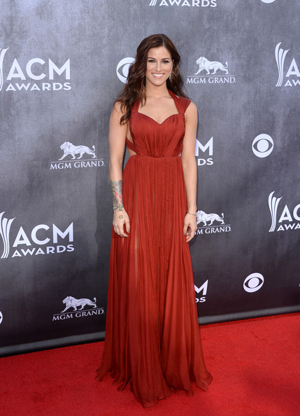 Cassadee Pope - 49th Annual ACM Awards - CountryMusicIsLove