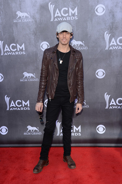 Chris Janson - 49th Annual ACM Awards - CountryMusicIsLove