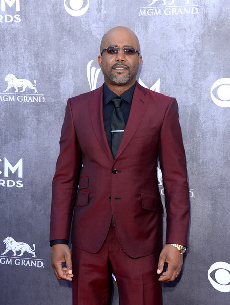Darius Rucker - 49th Annual ACM Awards - CountryMusicIsLove