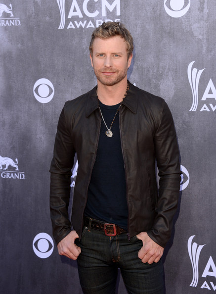 Dierks Bentley - 49th Annual ACM Awards - CountryMusicIsLove