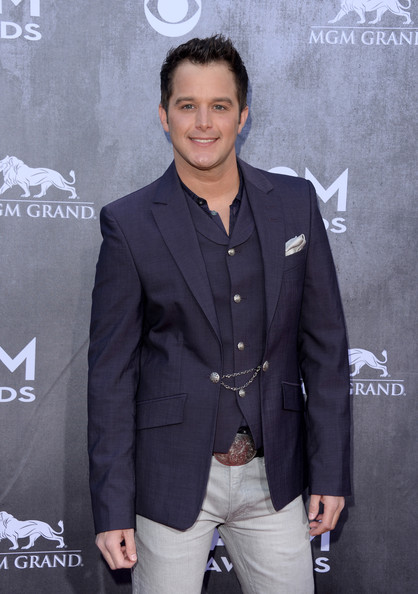 Easton Corbin - 49th Annual ACM Awards - CountryMusicIsLove