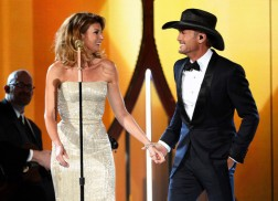 Tim McGraw Talks Faith Hill Proposal Story