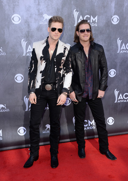 Florida Georgia Line - 49th Annual ACM Awards - CountryMusicIsLove