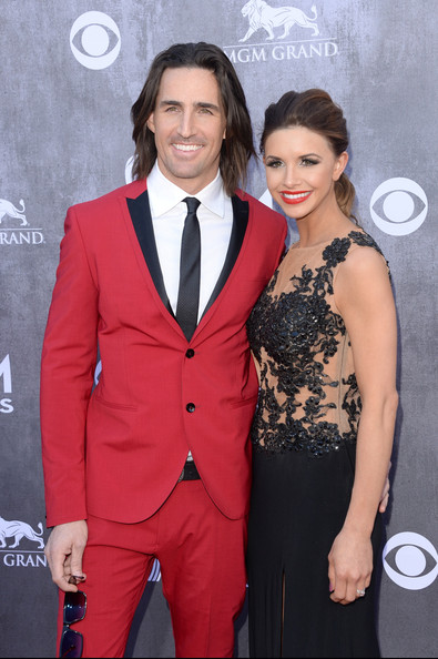 Jake Owen and Wife Lacy