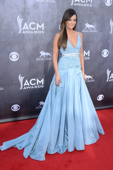 Kacey Musgraves - 49th Annual ACM Awards - CountryMusicIsLove