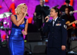 PHOTOS: ACM Presents: An All-Star Salute To The Troops