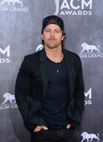 Kip Moore - 49th Annual ACM Awards - CountryMusicIsLove