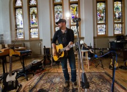 Kristian Bush Reunites with Longtime Producer Byron Gallimore For Debut Solo Album