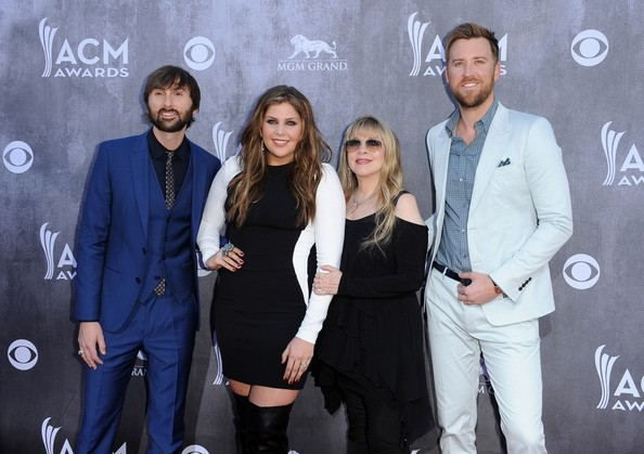Lady Antebellum - Stevie Nicks -