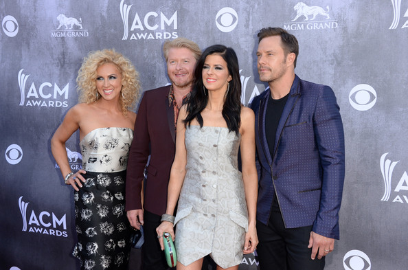 Little Big Town - 49th Annual ACM Awards - CountryMusicIsLove