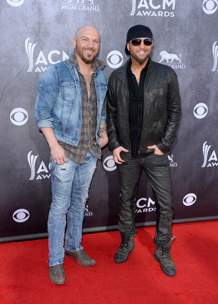 LoCash Cowboys - 49th Annual ACM Awards - CountryMusicIsLove